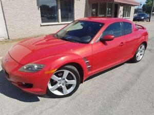 2005 Mazda RX-8 Special Edition/Like new mint!!!!