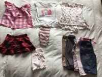 Beautiful 6-9month girl clothes