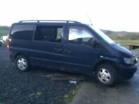 1998 Mercedes Vito parts +++++ all parts avaible +++++