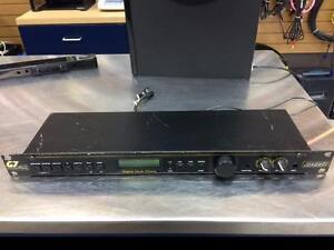 Multi-effet preamp processeur Rackmount DOD G7   #F019949