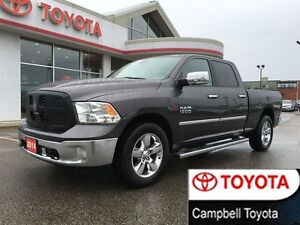 2014 Ram 1500 CREW CAB---BIG HORN EDITION---BEST PRICE IN THE MA