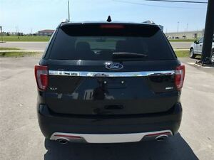 2016 Ford Explorer XLT - AWD, Heated Leather, Remote Start Kingston Kingston Area image 6