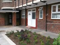 Single mum housing benefits flat