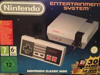 Nintendo(nes) classic mini
