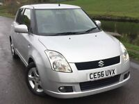 2006 Suzuki swift 1.5 glx