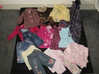 Bundle 2 Childrens clothes age 2/3 girls
