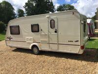 Bailey Pageant Loire 4 Berth Caravan (2004) - £3995
