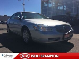 2009 Buick Lucerne CX ALLOYS BLUETOOTH CRUISE MINT CONDITION!!