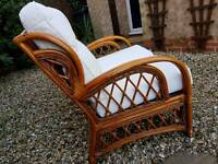 Quality Conservatory Furniture Suite