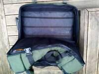 Venture carp barrow bag carryall.