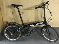Dahon Vybe Folding Bike For Sale