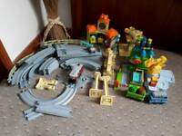 Chuggington train set