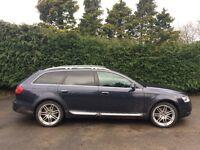 Audi Allroad TDI Quattro