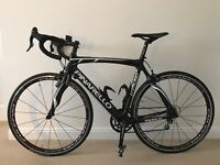 PINARELLO FP UNO CARBON ROAD BIKE