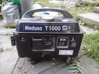 Medusa T1000 Generator