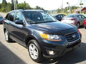 2011 Hyundai Santa Fe AWD  GL toit, mags et ++
