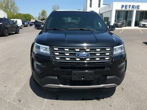 2016 Ford Explorer XLT - AWD, Heated Leather, Remote Start Kingston Kingston Area image 2