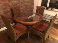 High end dining set £390 ONO