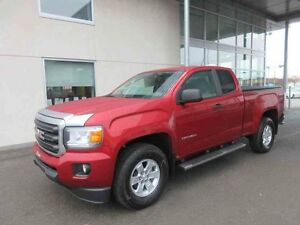 2016 GMC CANYON 4WD EXTENDED CAB BAS KM V6
