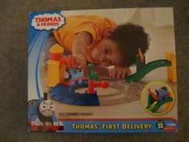 Fisher Price - Thomas and Friends - Thomas' First Delivery