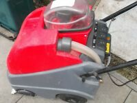 victor industrial carpet washer cleaner