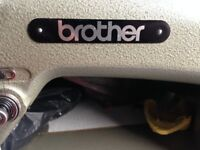 industrial sewing machine '' BROTHER''