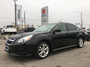 2014 Subaru Legacy 2.5i w/Limited Pkg ~P/H/Leather ~RearView Cam
