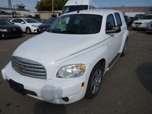2010 Chevrolet HHR LS & AUTOMATIC & CRUISE CONTROL