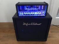 Hughes Kettner Tubemeister 18 Guitar Amplifier Head & TM112 Cab