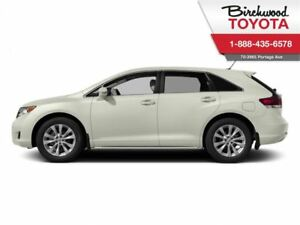 2014 Toyota Venza 4dr Wgn V6 AWD Limited Package