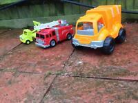 3 Trucks for sale