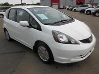 2010 Honda Fit LX - Only $96.00 Bucks Bi Weekly!!! Fast Approval
