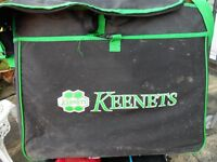 Fishing - Keepnets in bag
