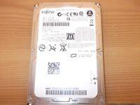 120gb sata 2.5 laptop/notebook hard drive.