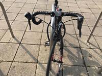 Specialized Allez Road Bike Large Frame Red
