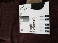 (NEW) Apple Logic Express 9