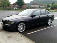 DEC 2006 730D SPORT, FULL YEAR MOT - P/X, TRADE INS, SWAPS WELCOME