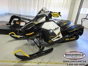 2013 Ski-Doo Renegade X 1200 REV XR