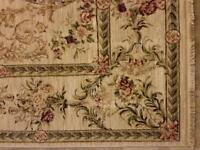 Large Antiquities by Shaw Area Rug