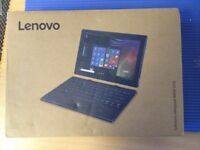 Lenovo Ideapad MIIX 310 small touch laptop tablet for sale
