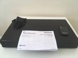 Panasonic SC-HTE80 Black Home Theater Speaker Board