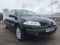 Renault Megane 1.5 DCI excellent condition service history £30 road tax