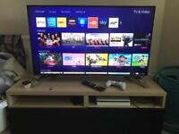 "Toshiba 43"" 4K UHD Smart TV 43U6663DB"