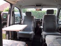 VW Autosleeper Topaz T5 Campervan For Sale
