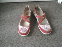 Earth Spirit Women's Shoes