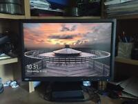 LaCie 324 24 inch monitor