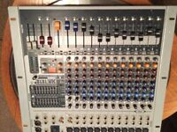 Peavey XR 1212 PA for sale with UL15 Speakers