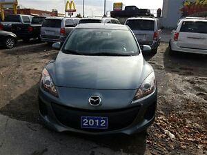 2012 Mazda MAZDA3 GX Belleville Belleville Area image 2