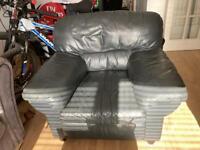 Armchair large