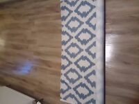 John Lewis - Patagonia Curtain/Upholstery Fabric - 5mtrs